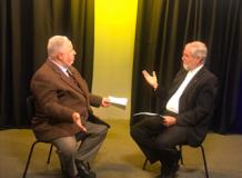 Fé e justiça no mundo - Entrevista com o Pastor Carlos Möller - Programa Vozes Diplomáticas UNBTV
