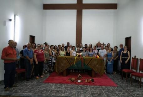 Celebração Ecumênica para marcar o Início da Campanha pelos 16 + 5 Dias de Ativismos pelo Fim da Violência contra as Mulheres e Meninas