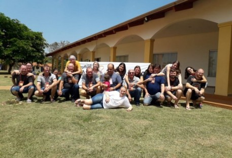 Retiro Paroquial de Casais em Palmas/TO