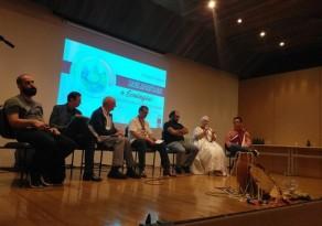 Núcleo Ecumênico e Inter-religioso da PUCPR reúne lideranças religiosas e acadêmicos para debate sobre a água