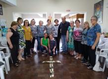 Reunião da Coordenação Sinodal da 3ª Idade