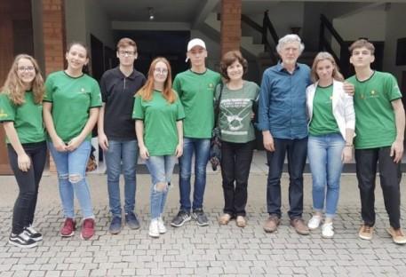 Exemplo de jovens ativistas marcou o 6º Seminário do Galo Verde