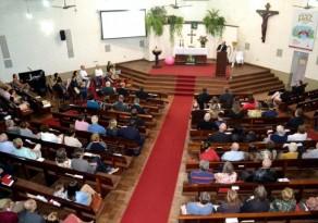 Cristãos celebram Reforma Luterana em Lajeado/RS