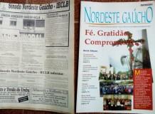 Revista Sinodal completou 21 anos de existência