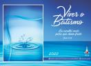 Lançamento do Tema do Ano 2020 - Viver o Batismo