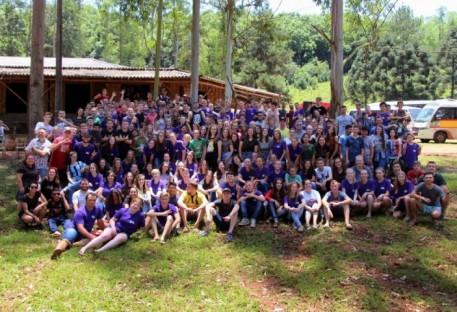 11º Encontro Sinodal Jovem no Sínodo Uruguai