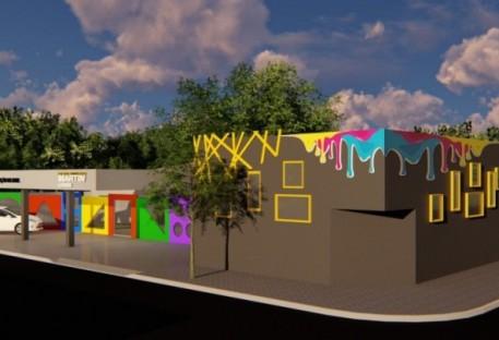 Colégio Martin Luther apresenta projeto do novo espaço da Educação Infantil