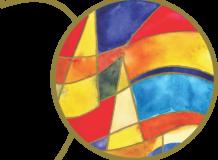 Logo do Jubileu de Ouro