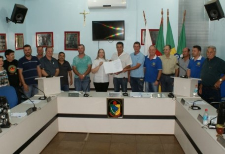 Feriado Municipal da Reforma Protestante em Mormaço/RS