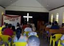 Culto de Confirmação em Marianópolis/TO