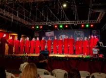 Natal em União emociona com suas apresentações