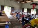Dedicação de Templo - Ponto de Pregação União Bandeirantes/Porto Velho/RO