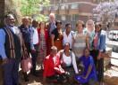 Parceiros contra a Pobreza - Igrejas Luteranas encontram-se em Johannesburg - Africa do Sul