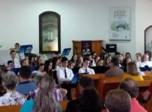 Culto e Cantata marcam o início do Advento em Jaraguá do Sul/SC