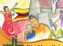 Entidades a serem beneficiadas com as ofertas do Dia Mundial de Oração de 2020: