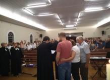 Pastor Evandro Meurer lança CD e se despede de Cosmópolis/SP