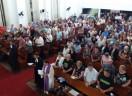 Celebração Sinodal de Advento em Estância Velha/RS