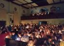 Cultos a Velas reúnem centenas de pessoas no Vale do Itajaí