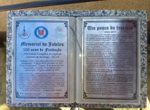 Comunidade de Jacutinga - Baixo Guandu/ES festeja o seu centenário