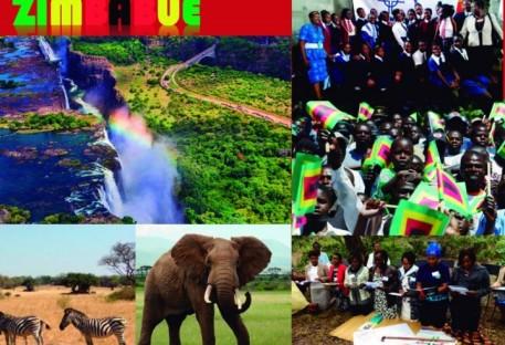 Informações sobre o contexto do país - Zimbábue