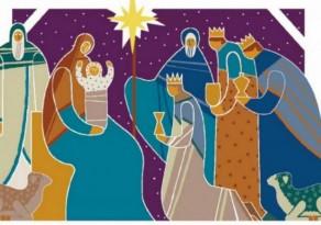 Luz nas trevas  - Mensagem Natalina da Federação Luterana Mundial