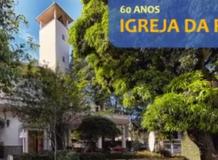 60 Anos da Igreja da Paz - Santo Amaro - São Paulo/SP