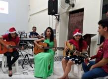 Projeto Dons e Sons Encerra Atividades com Recital de Natal e Comemora 10 Anos