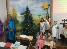 Mensagem de Advento e Natal do Sínodo Uruguai