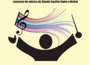 Oficina de Música - Regência em Contexto Comunitário