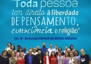 Combate à Intolerância Religiosa é tema de evento em São Luís/MA