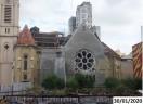 Reconstrução da Igreja Martin Luther - Centro - São Paulo/SP