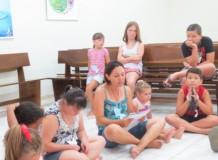 Nas férias com Jesus 2020 - último dia