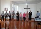 Comunidade de Barros Pimentel tem nova diretoria