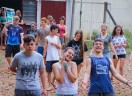 37º ARJ - Acampamento Repartir Juntos - Buriti - Santo Ângelo/RS