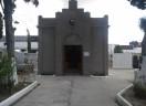 Revitalização da Capela do Cemitério Ecumênico em Rio Grande/RS