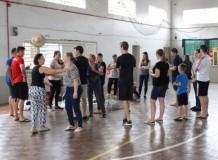 Gincana centenária em Linha São João - Salvador do Sul/RS
