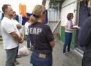Comunidade luterana de Blumenau realiza ação em centros penitenciários da cidade