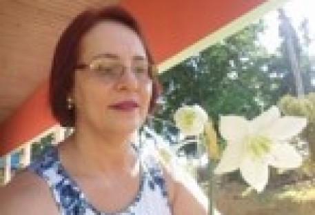 História de vida de Trauda Florinda Zilske