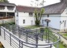 Blumenau Centro investe em acessibilidade ao prédio histórico que abriga secretaria e salas de encontro e reuniões