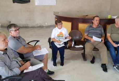 Secretário Geral visita Norte Catarinense