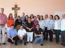 Assembleia da CILCA - Comunhão de Igrejas Luteranas da América Central