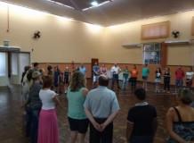 Um novo grupo de Ensino Confirmatório em Cachoeira do Sul