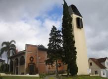 Culto Dominical - 5º Domingo de Quaresma - 29/03/2020 - Paróquia de Canoinhas/SC