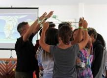 16º RELUCA desafia a juventude ao cuidado com a criação