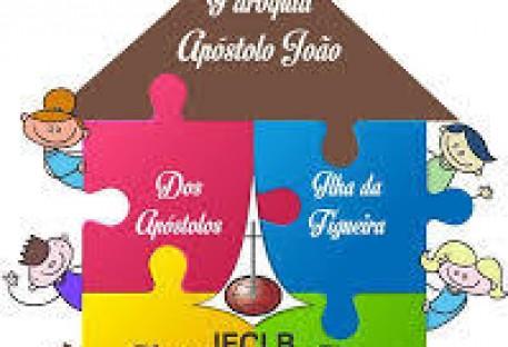 Culto Dominical - 5º Domingo de Quaresma - 29/03/2020 - Paróquia Apóstolo João - Jaraguá do Sul/SC