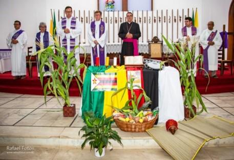 Dia Mundial de Oração em Cachoeira do Sul/RS