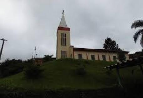 Culto Dominical - 5º Domingo de Quaresma - 29/03/2020 - Paróquia Rio das Antas/SC