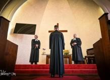 Instalação Pastor Aislan Henrique Greuel