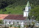 Culto 29-03-2020 - Paróquia Santa Maria de Jetibá/ES - Sínodo Espírito Santo