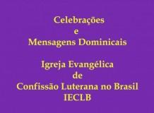 Transmissão de Cultos e Mensagens em Tempos de Coronavírus (29 de março de 2020)